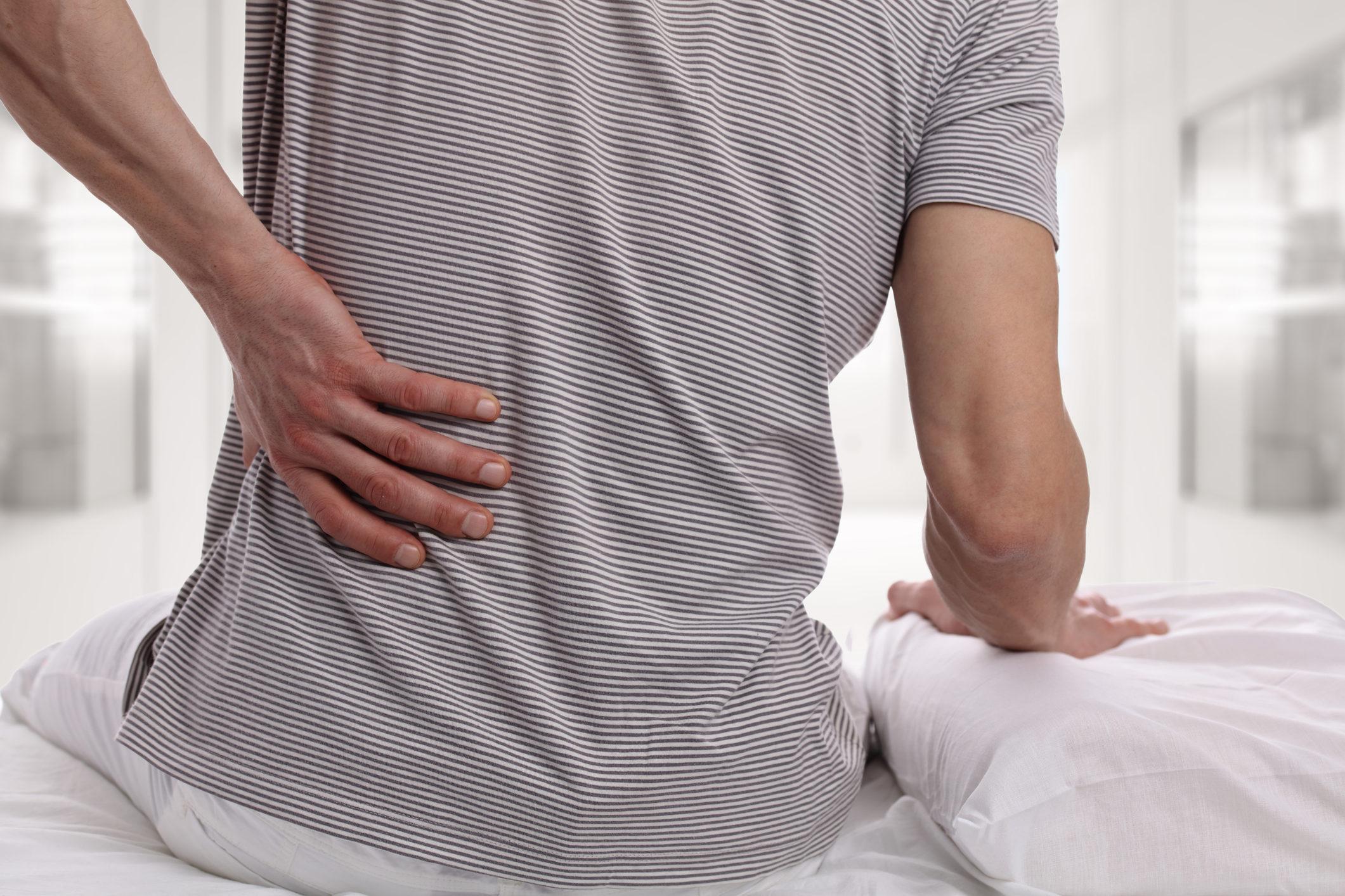 The Best Mattresses For Back Pain Mattress Advisor
