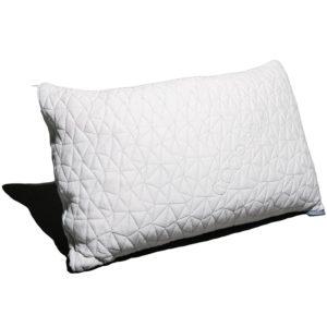 Coop Home Goods Premium Adjustable Memory Foam Pillow