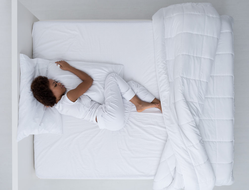 The Best Mattresses For People Who Sleep Hot Mattress