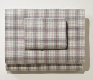 L.L.Bean flannel sheets