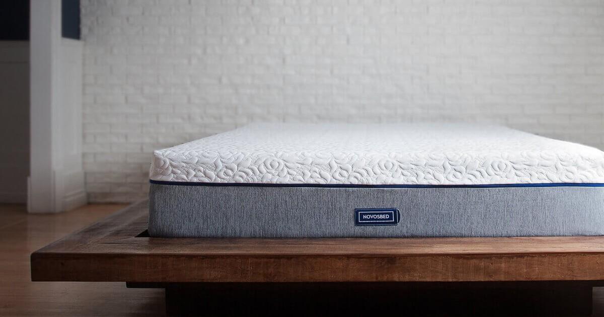 Novosbed mattress