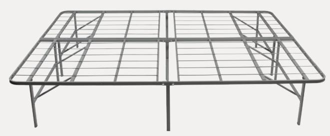 PangeaBed platform frame