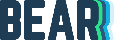 Bear Mattress Logo - Color