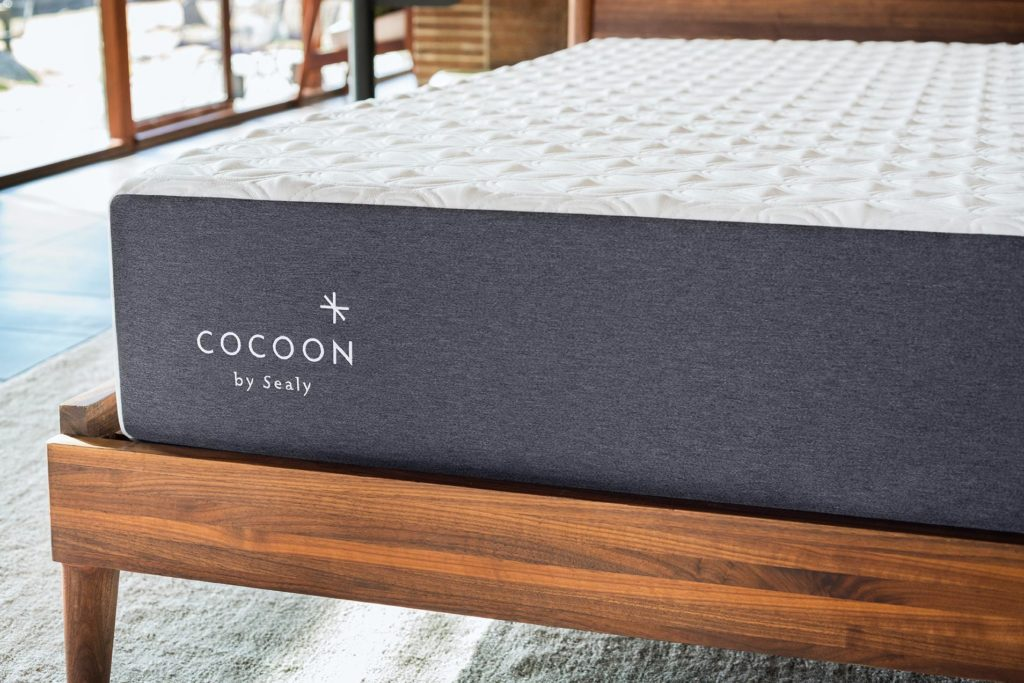 Cocoon Chill by Sealy vs Leesa Mattress Comparison