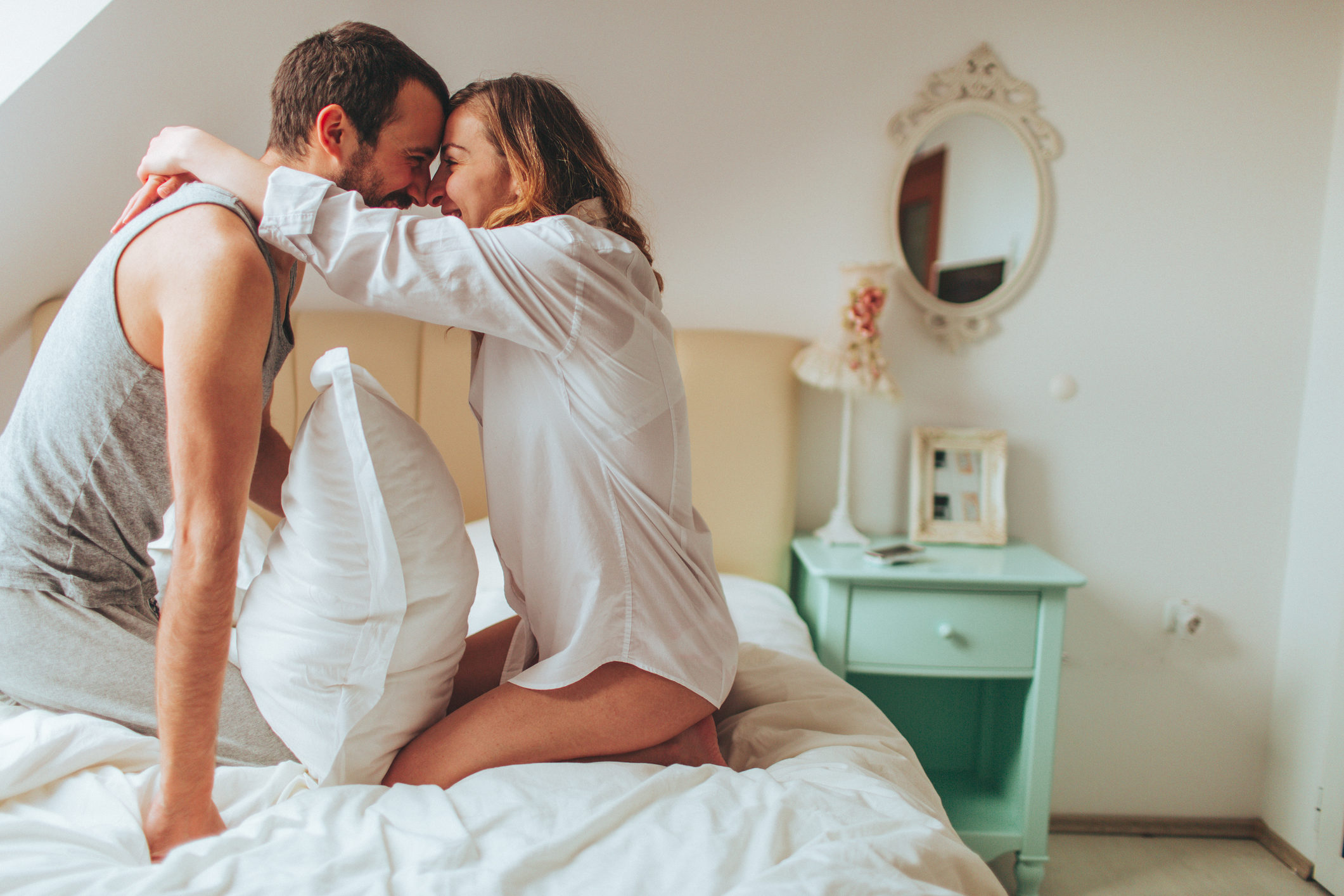 the best mattresses for couples mattress advisor