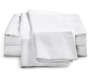 eLuxury Egyptian cotton sheets