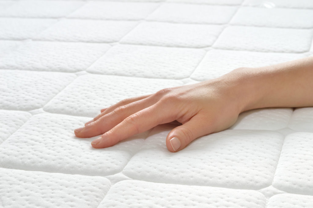 feeling mattress