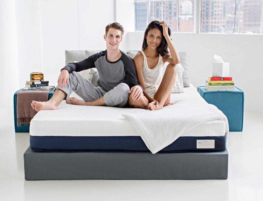 helix mattress 1