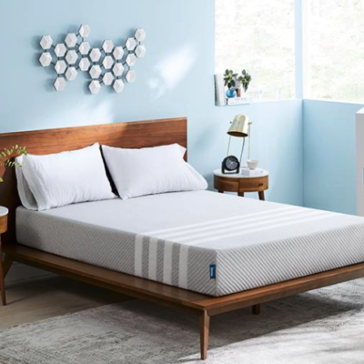 Leesa mattress review header image