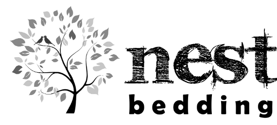 Nest Bedding logo