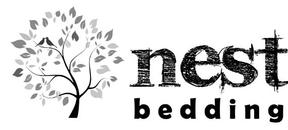 Nest Bedding logo