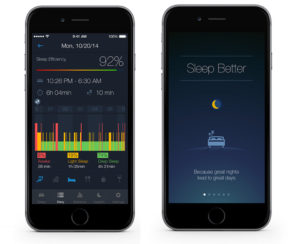 Sleep Better App