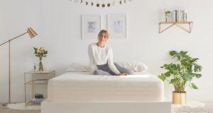 Brentwood Home Bamboo Memory Foam mattress