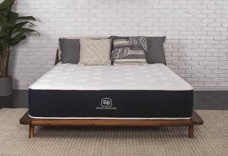 Brooklyn Signature mattress
