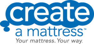 Create-a-mattress logo