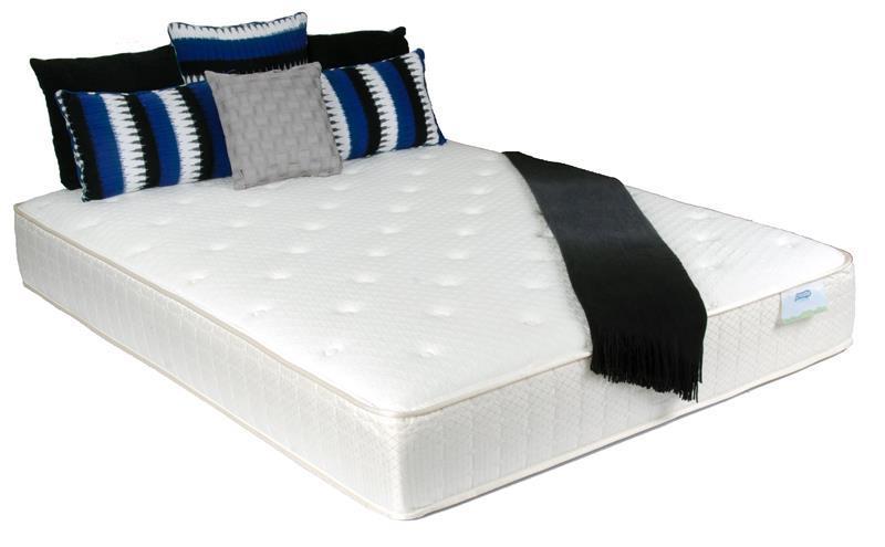 create a mattress