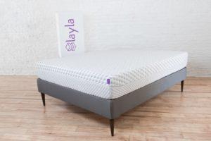 The Layla mattress