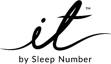 it Bed logo - black