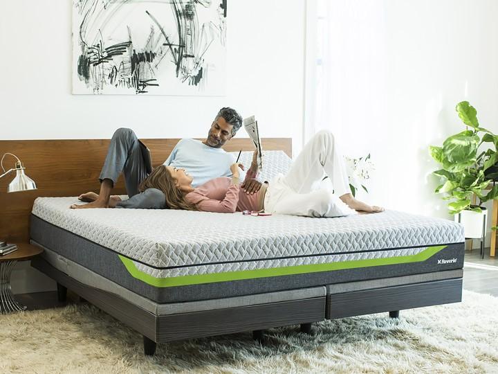 reverie mattress