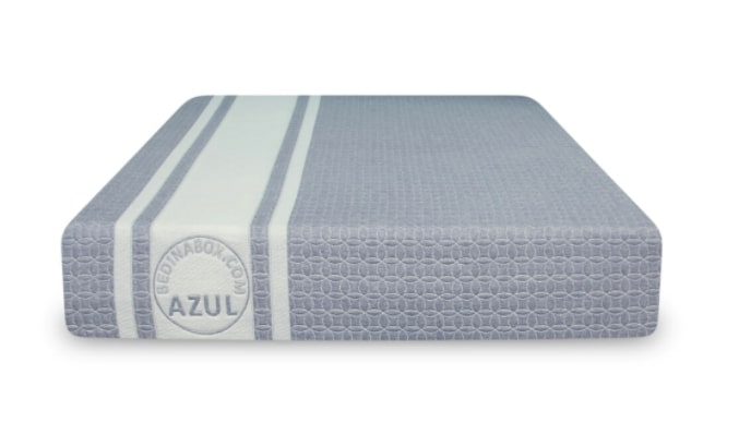 azul mattress