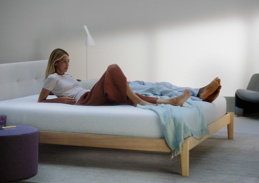 Casper Wave Mattress Review Mattress Advisor