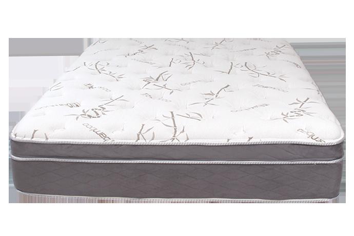 DreamFoam latex mattress