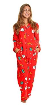 Angelina Cozy Pajama Set
