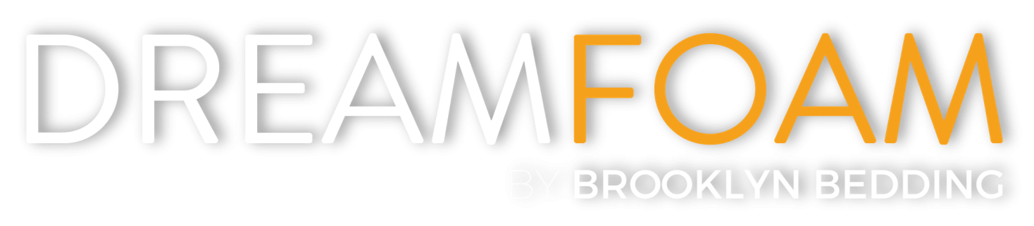 Dream Foam logo