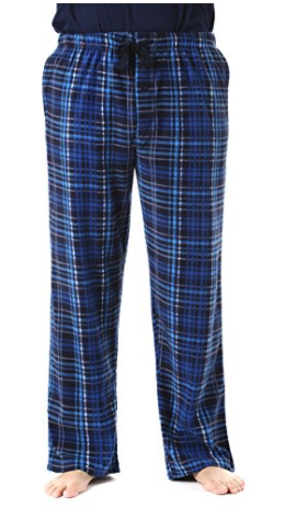 #FollowMe Ultra Soft Fleece Men's Pajama Pants