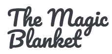 Magic Blanket logo