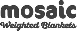 Mosaic Weighted Blankets logo