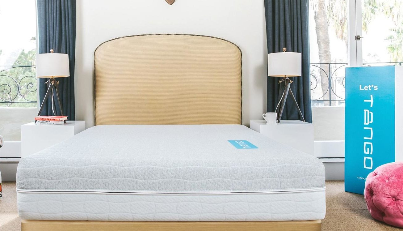 Tango mattress