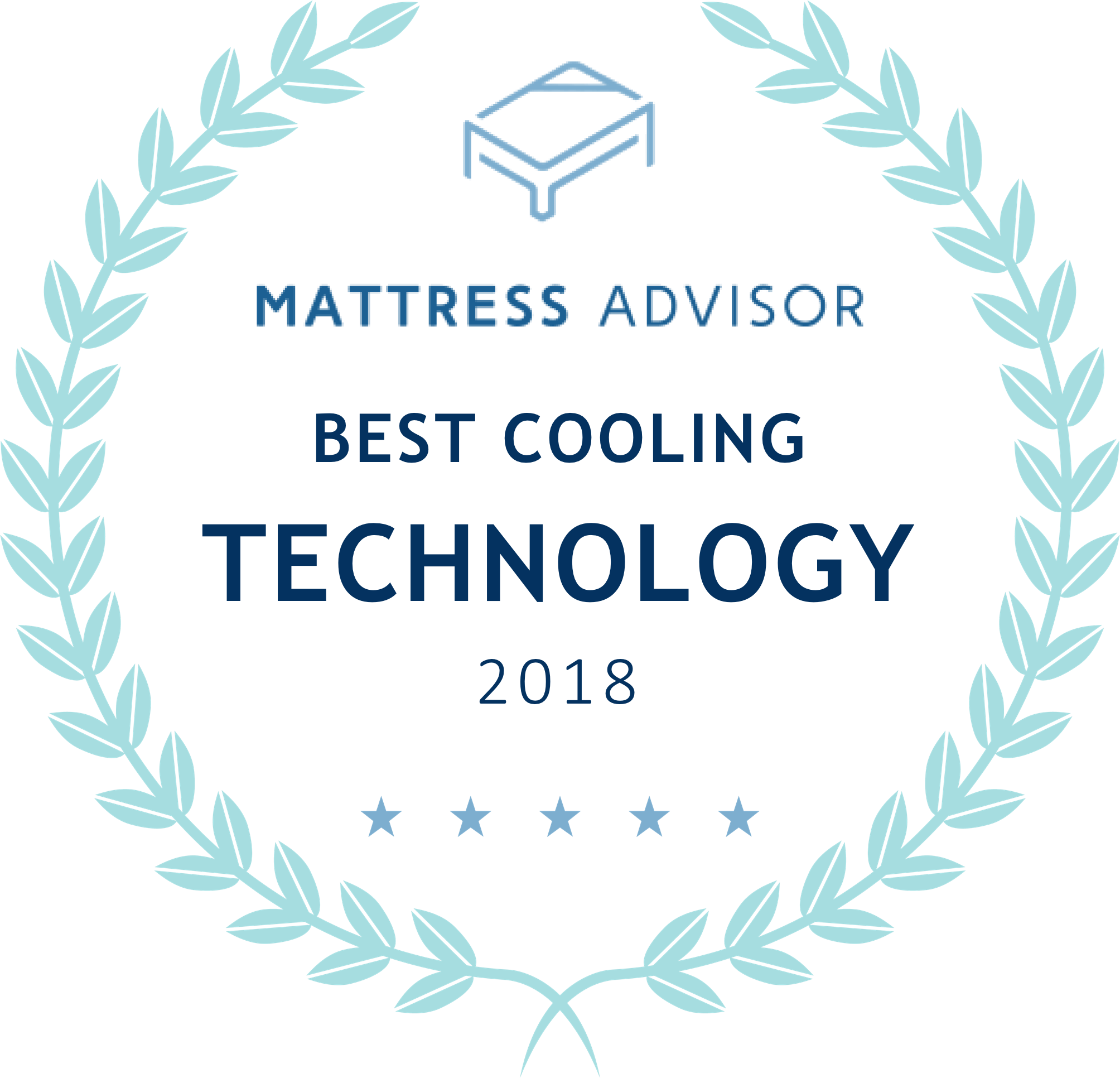 Best Cooling Technology award 2018