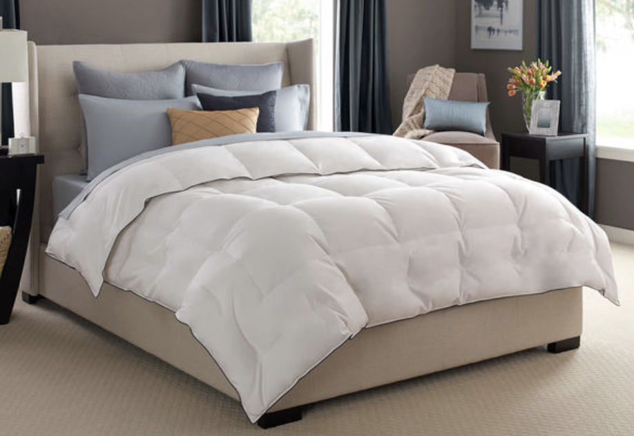 Pacific Coast Goose Down Comforter