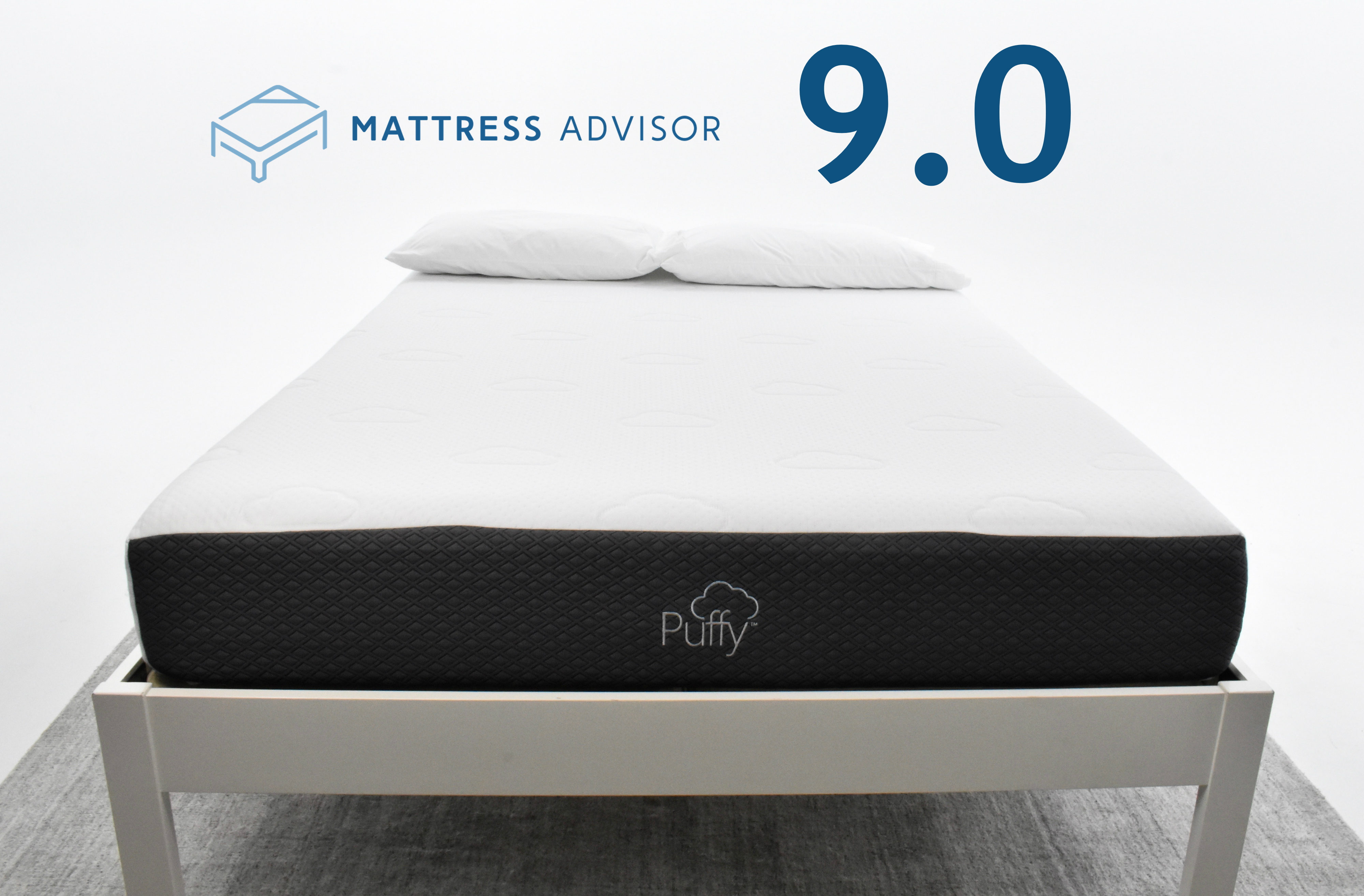 932cd5efba72 Total Score for the Puffy Mattress: