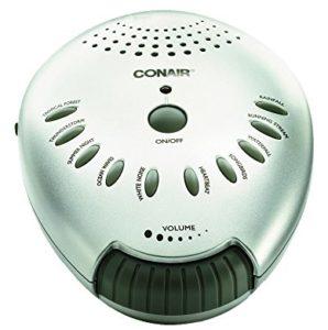 Conair sound machine