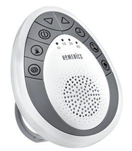 Homedics Soundspa white noise machine