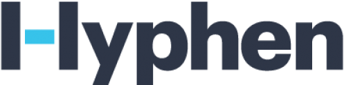Hyphen mattress logo
