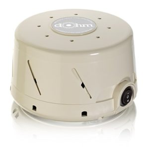 Marcpac Dohm white noise machine