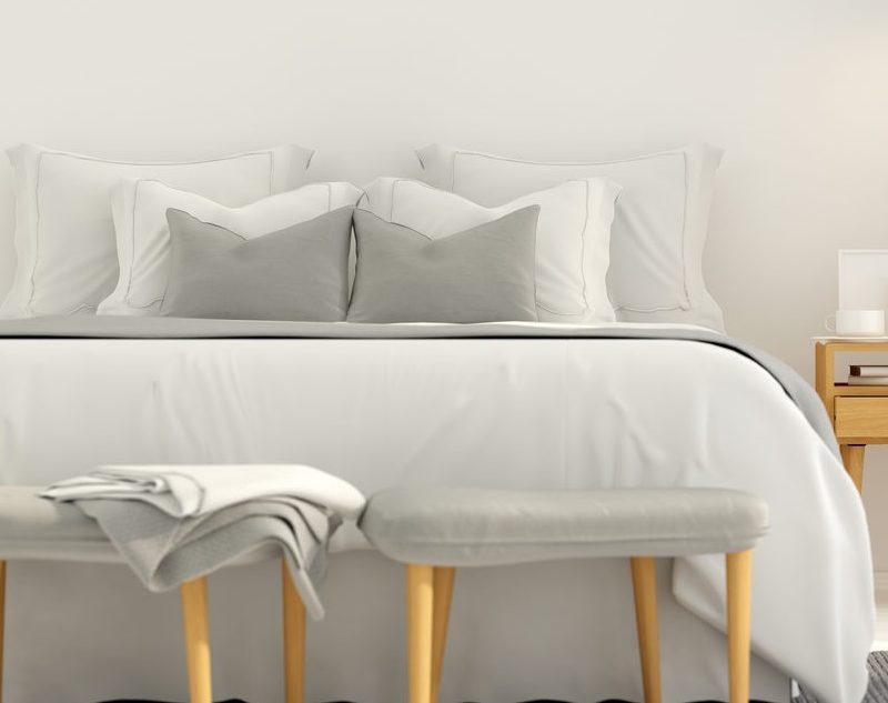 Pillow Shams For Your Bedroom Mattress Advisor