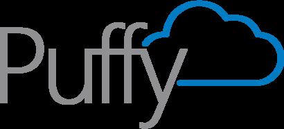 Puffy mattress logo