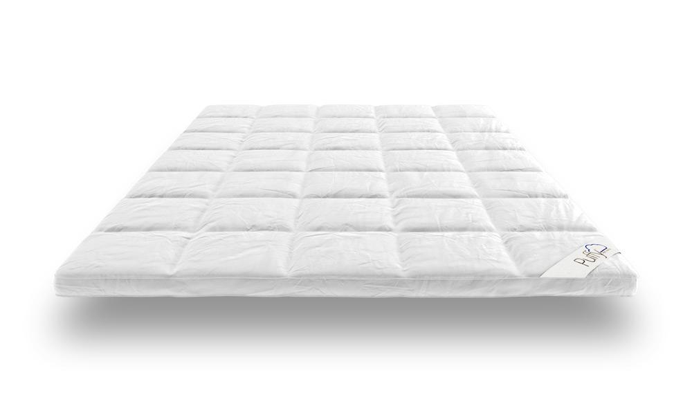 puffy mattress pad main 2