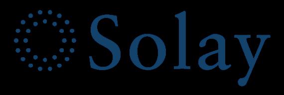Solay logo