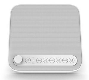 Wave white noise machine