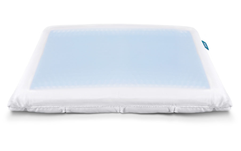 Leesa Hybrid Pillow: Side 2