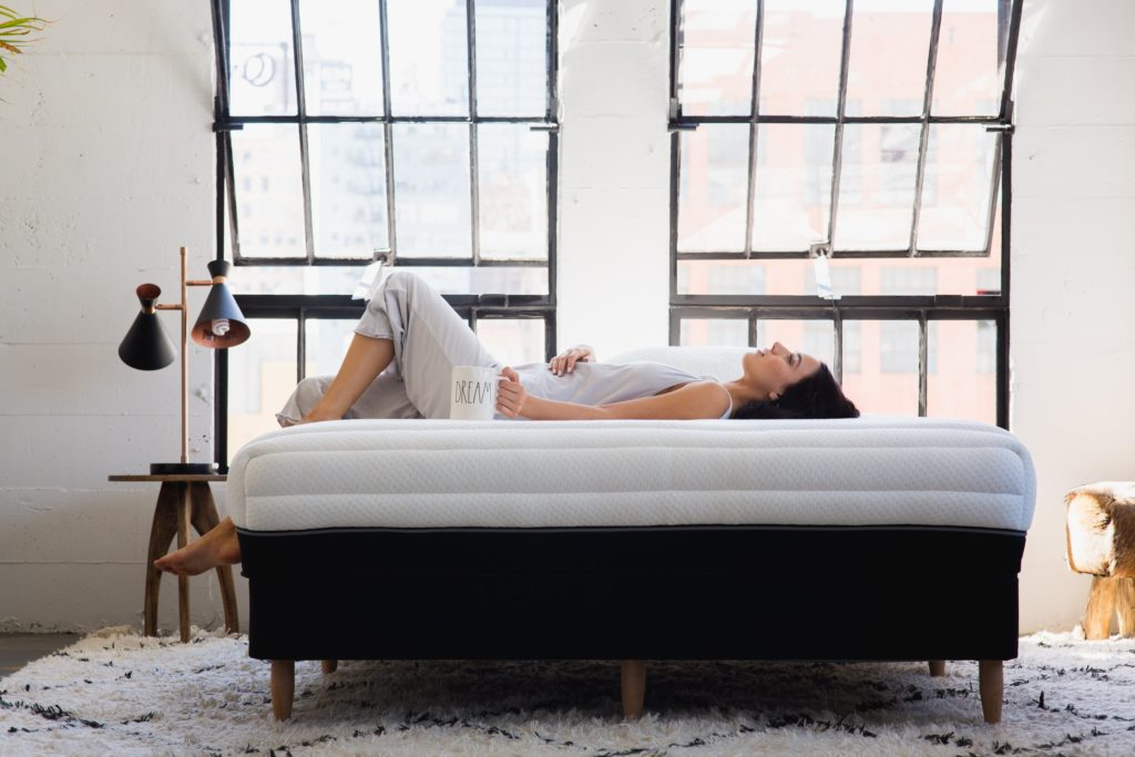 Luxi One Mattress Review Mattress Advisor