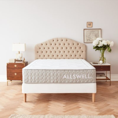 Allswell firm mattress