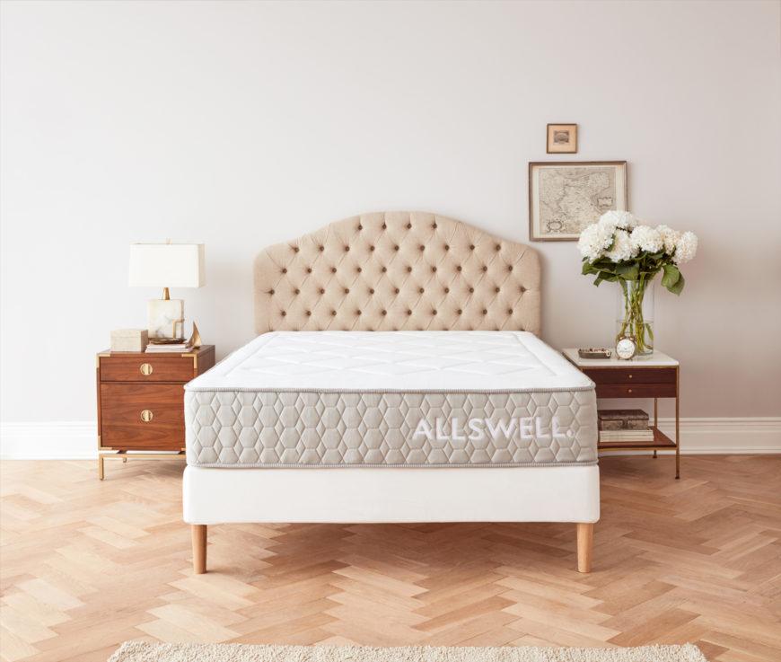Allswell firm mattress