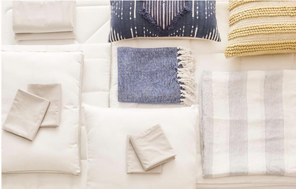 Allswell Globally Inspired Bedding Set