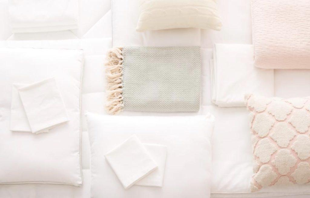 Allswell bedding: Modern Glam